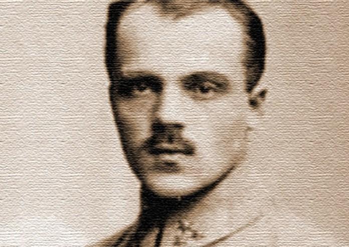 Дмитро Вітовський