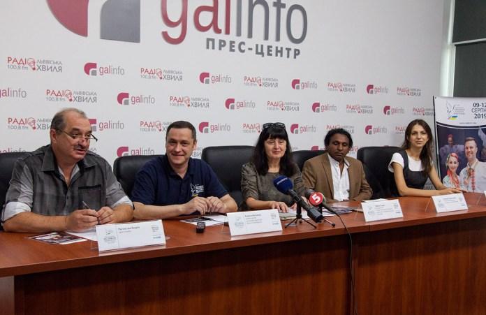 420 учасників зі всього світу, або International Ukrainian Dance & Culture Festival запрошує