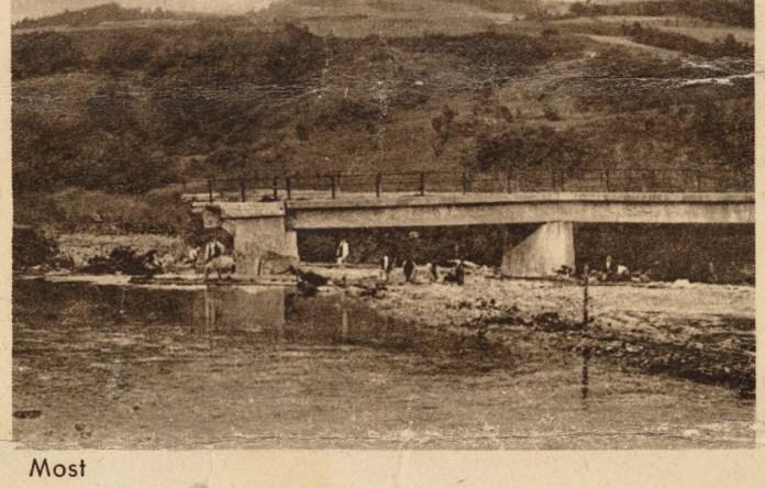 Село Топільниця у міжвоєнний період