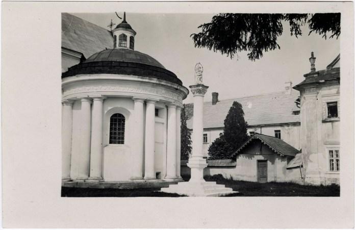 Монастирський комплекс кармелітів