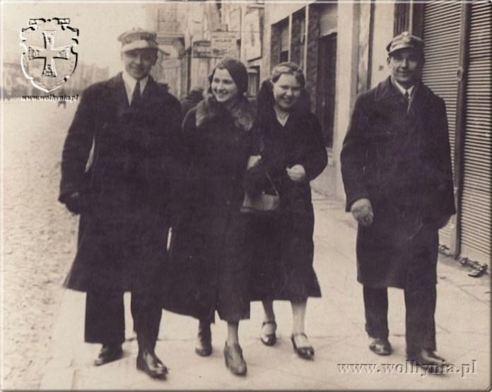 Рівне, 1936 рік