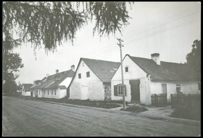 Городок, 1911-1912 рр