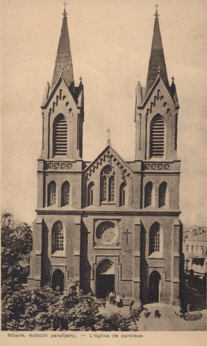Костел Св. Антонія