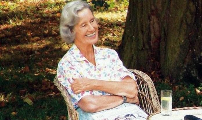 Ада Любомирська Тарновська, фото 2008 року
