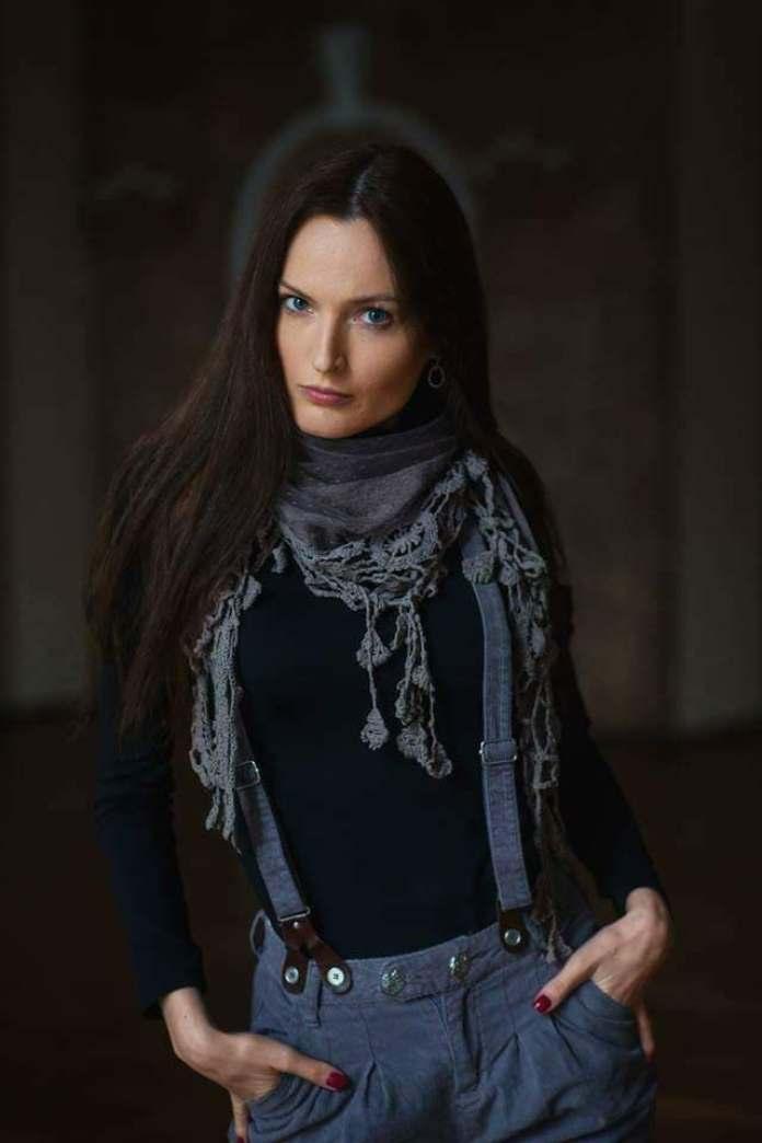 Анна Матійченко