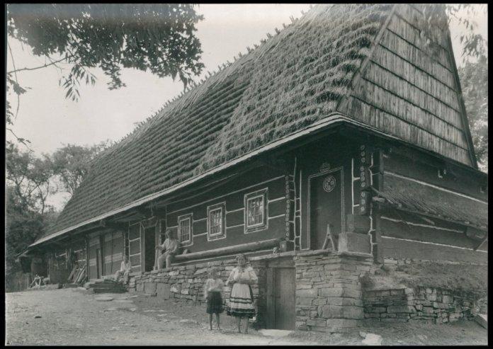 Побут лемків, 1930 -ті роки