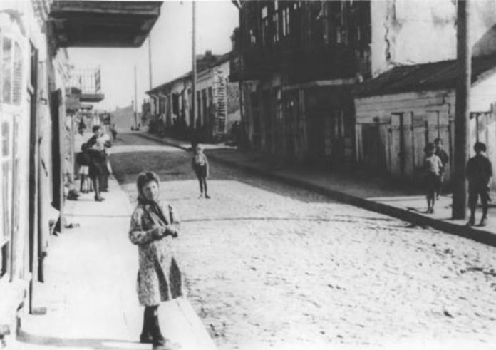 Рівненське гетто, 1941 рік