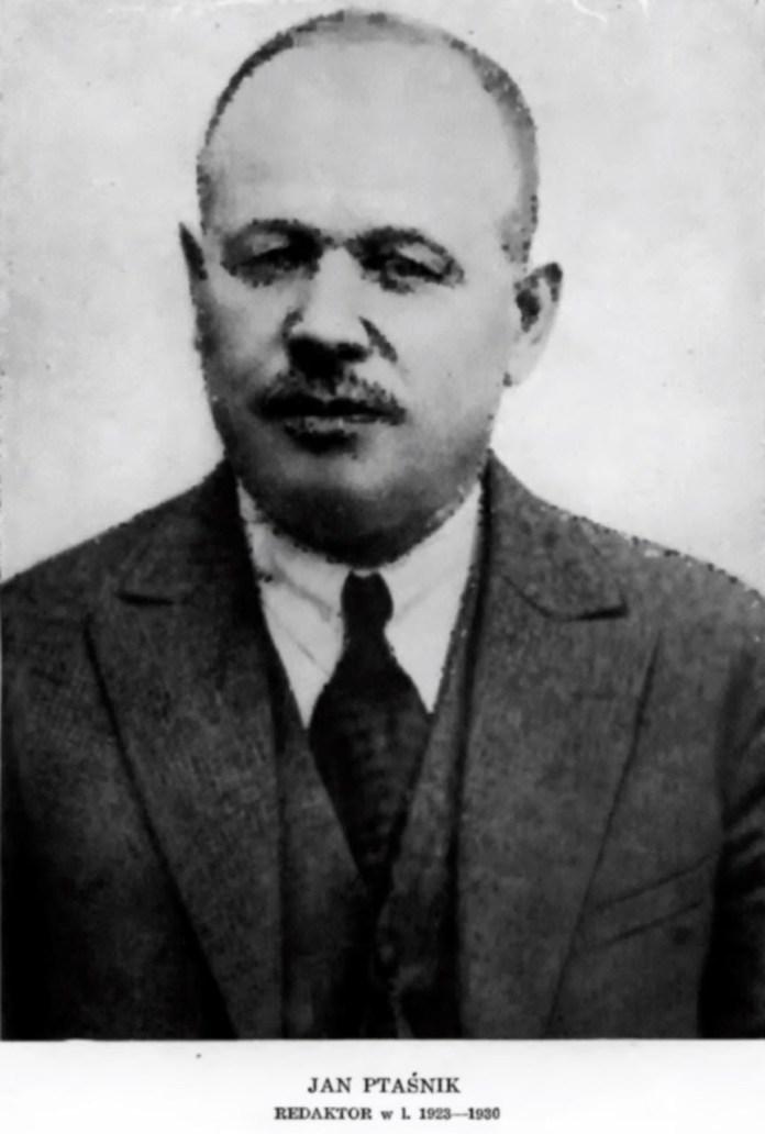 Ян Птасьнік