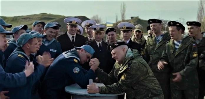 """Кадр з фільму """"Черкаси"""""""