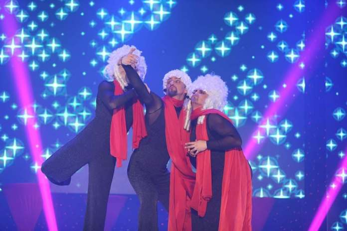 LoveSorry танцтеатру «Життя»