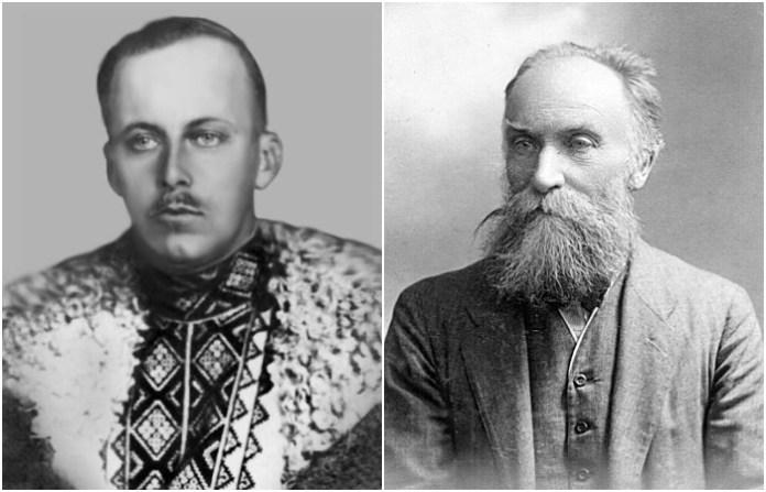 Таємничий гість Теофіля Кисілевського