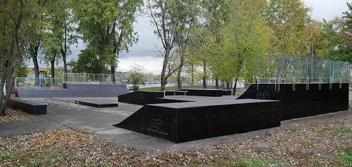 У Кам'янка-Бузькій ОТГ спорудять скейт-парк
