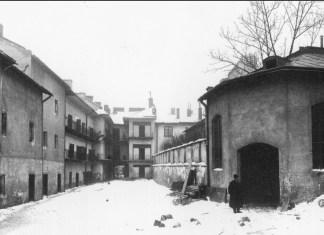 Львів, вул. Зиблікевича (суч. І.Франка), 1910-ті рр.