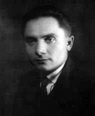Мар'ян Крушельницький