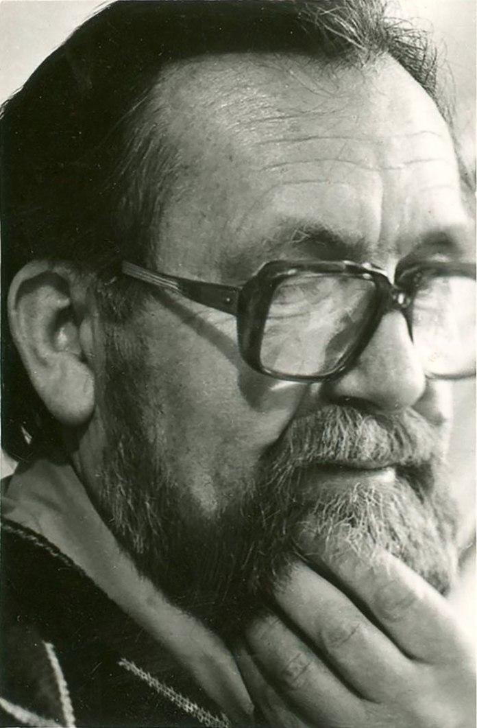 Скульптор Еммануїл Мисько (1929-2000)