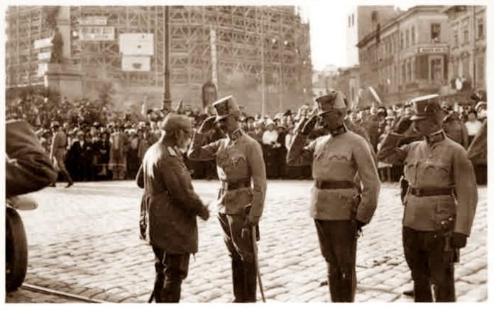 Львів, 1915 р.