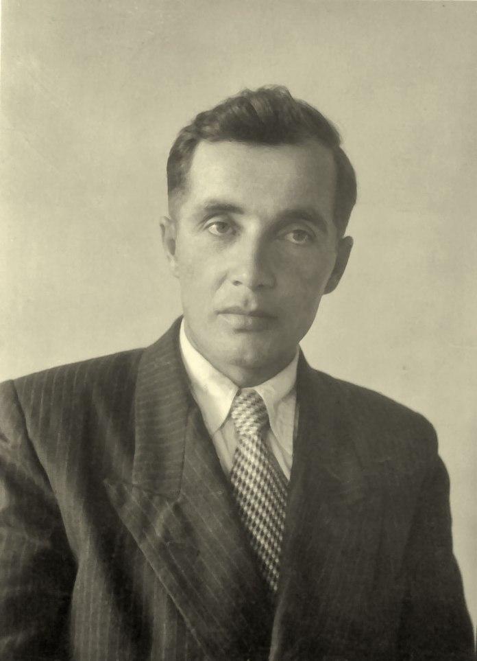 Йосиф Лопушанський
