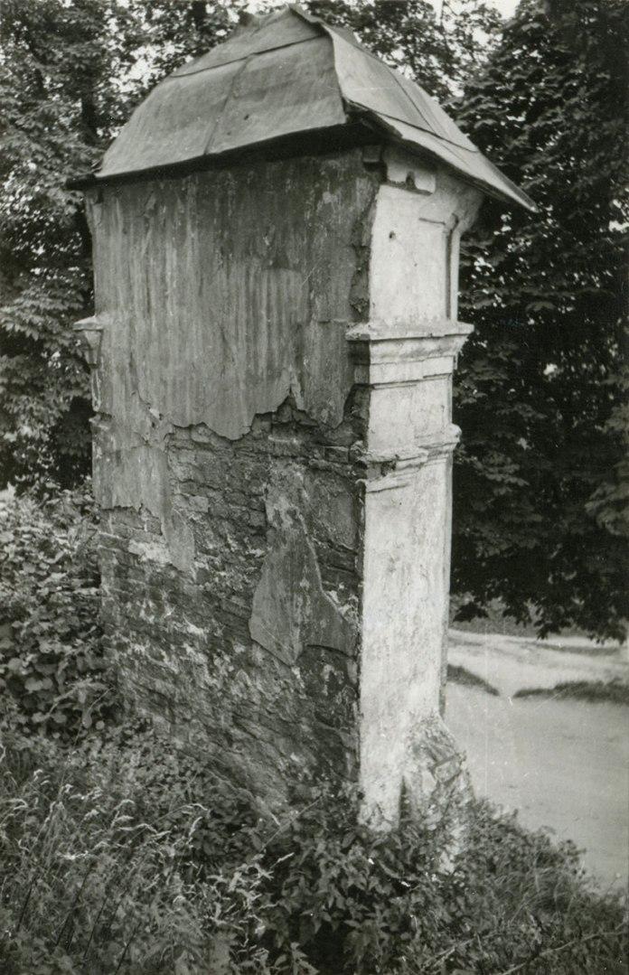 Львів, район Підзамче, серпень 1959 року. Світлина Юліана Дороша
