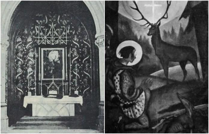 Релігійність мисливців Галичини середини ХІХ – початку ХХ століття