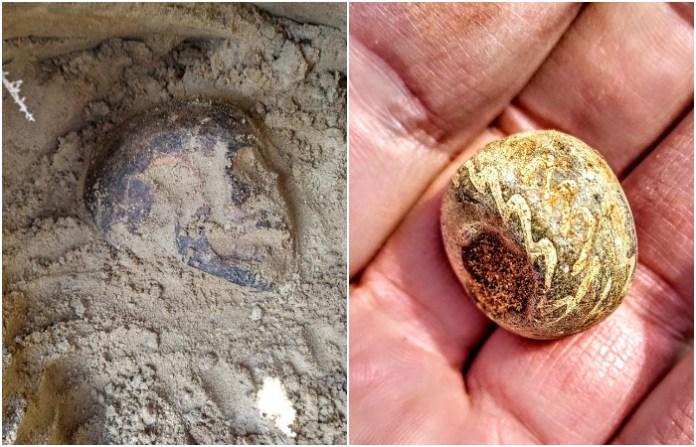 «Хотів набрати піску»: На Львівщині виявили могильник, ймовірно часів Черняхівської культури