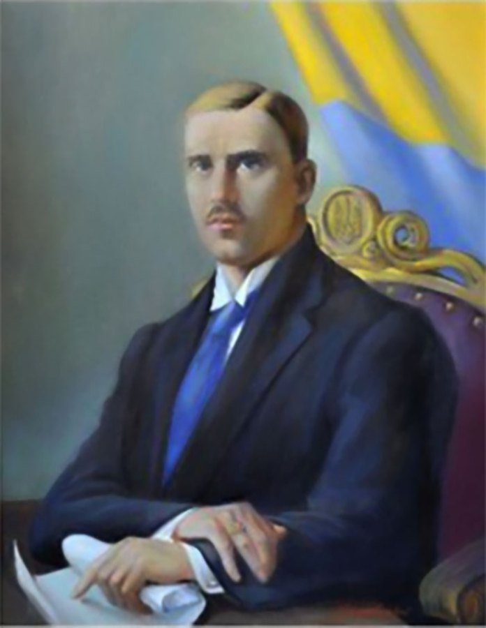 Пилип Пилипчук, зображення з Вікіпедії