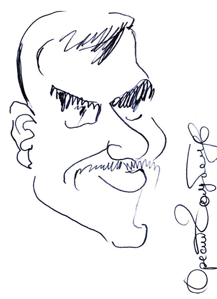 Орест Голубець - мистецтвознавець