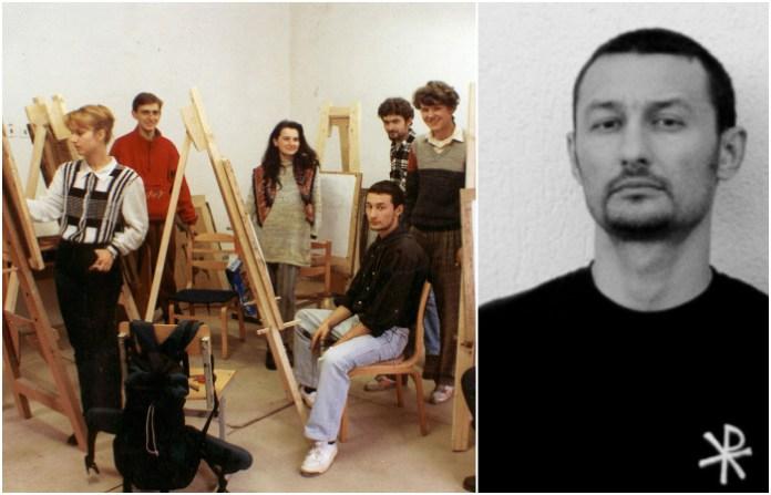 Святослав Владика: «...дуже важливо для молодих художників, зрозуміти, для чого вони роблять сакральне мистецтво?». Частина перша