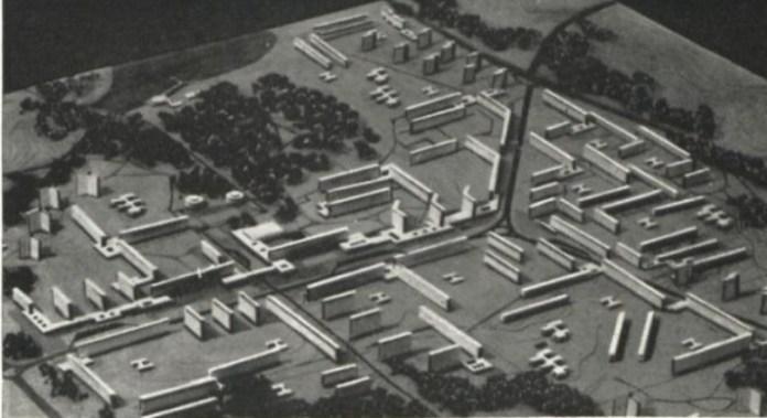 План району Сихів, 1960-ті роки