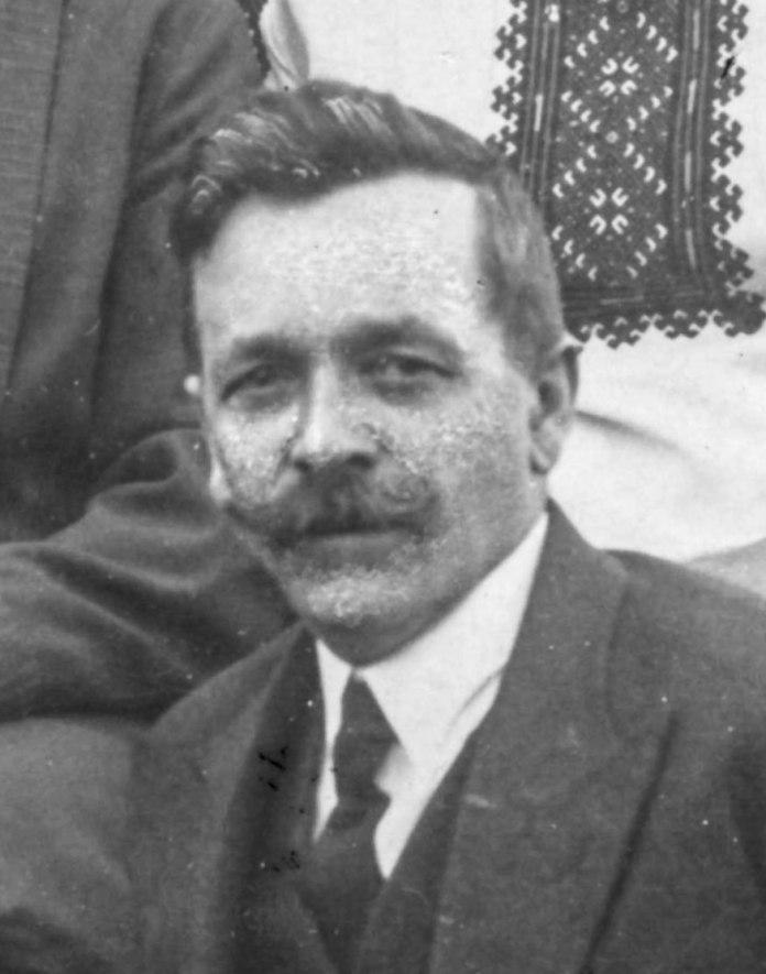 Андрій Демкович