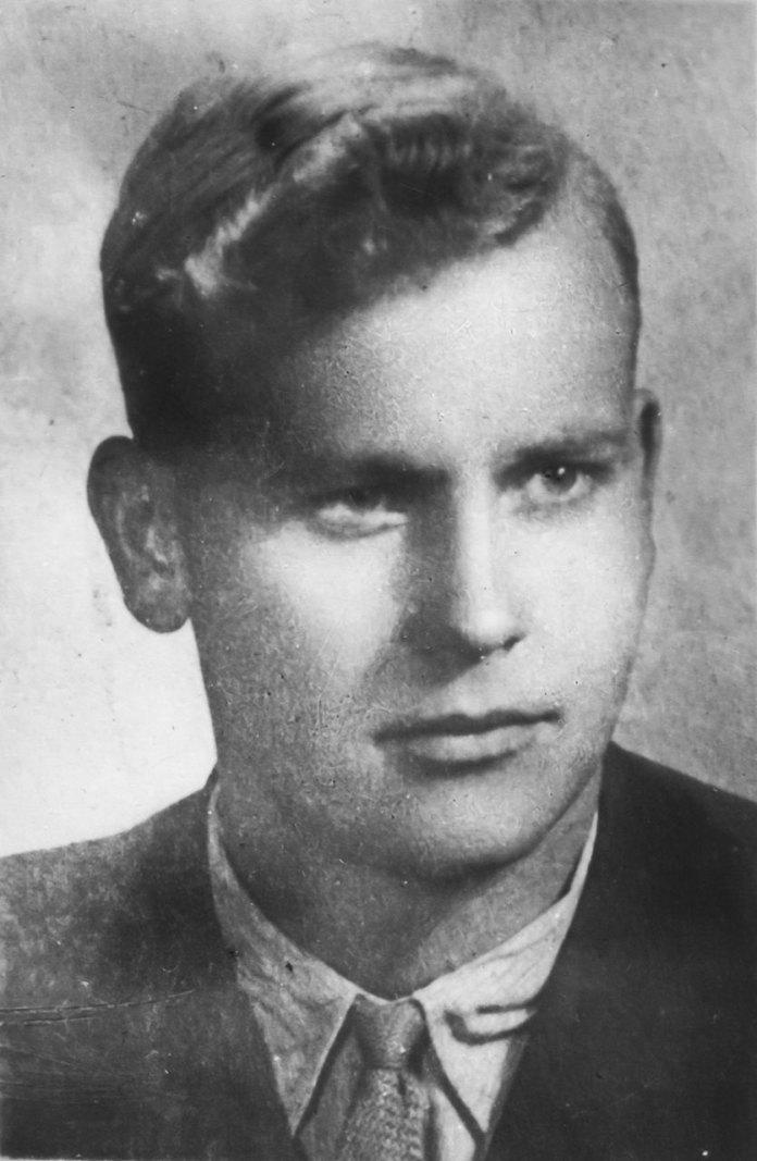 Юрій Антонович Федорук