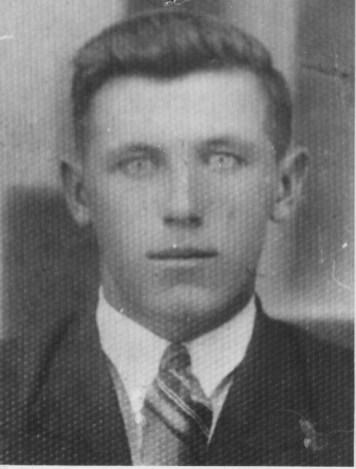 Степан Іванович Мигаль