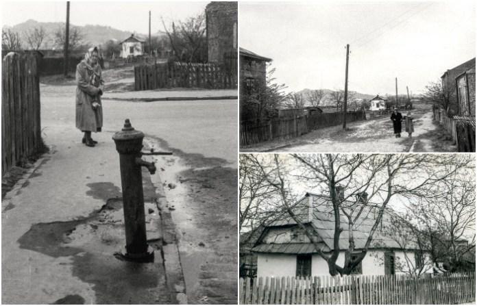 Золота і Варшавська 1960 року в об'єктиві Юліана Дороша