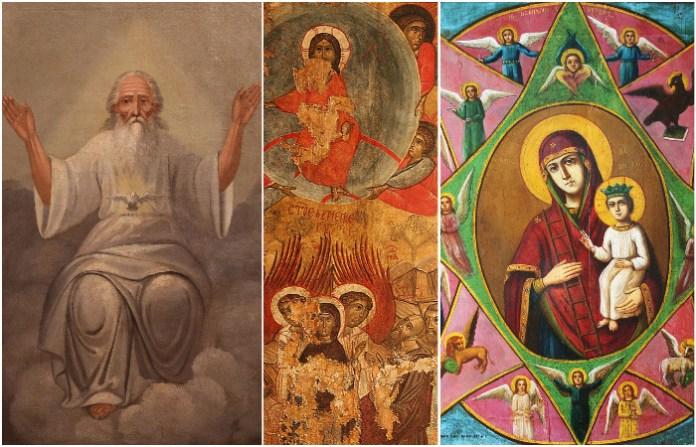 «Всеосяжна сила ікони» - виставкою під такою назвою відкриють у Львові вже завтра
