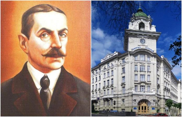 Станіслав Рибіцький, або керівник залізниці, який дбав про підлеглих