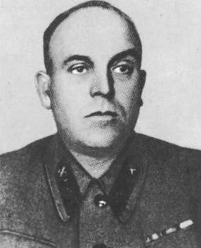 Петро Касянович Шахрай – начальник Львівської залізниці у 1941 і у 1944-47 рр.