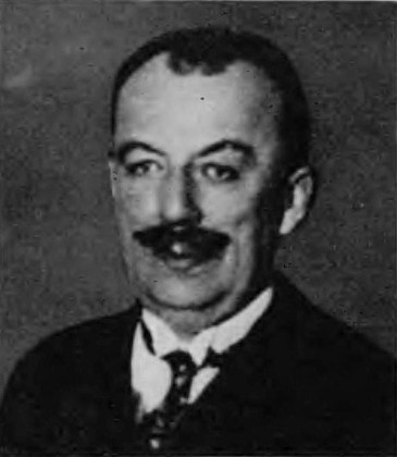 Станіслав Ігнатій Лагуна – керівник Львівської дирекції ПКП у 1933-36 рр.