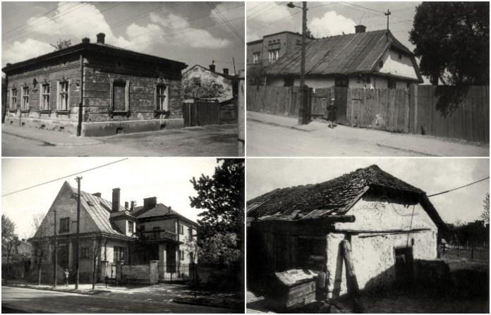 Замарстинівська 1960 року в об'єктиві Юліана Дороша