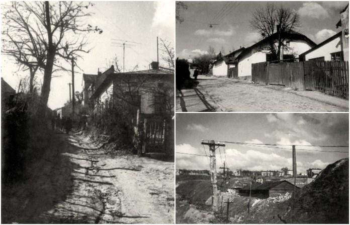 Верхній Личаків 1960 року в об'єктиві Юліана Дороша