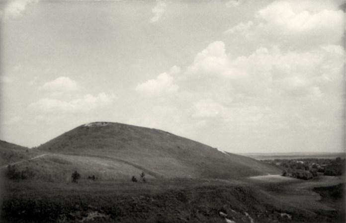 Львів, Знесіння, травень 1960 року. Світлина Юліана Дороша