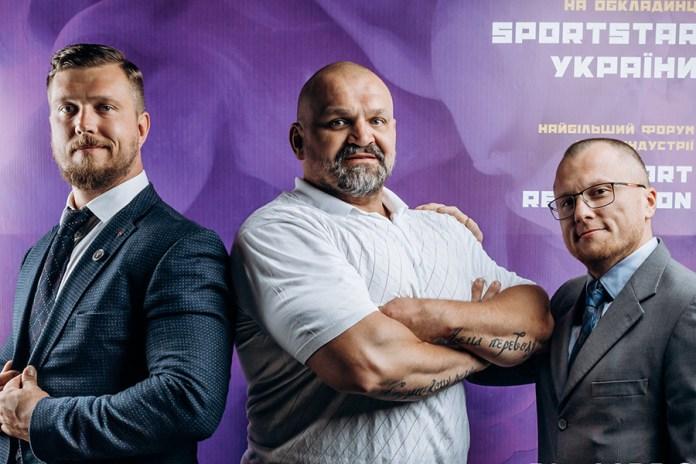 Львівський нацгвардієць отримав відзнаку відомого спортивного глянцю