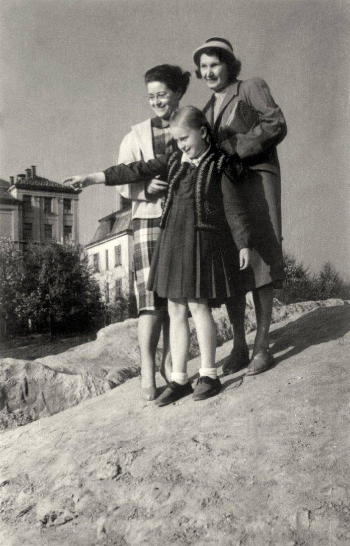 Львів, Вулька, травень 1960 року. Світлина Юліана Дороша