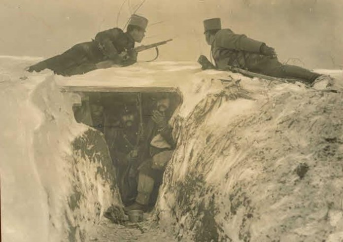Галичина, 1914-1918 рр.