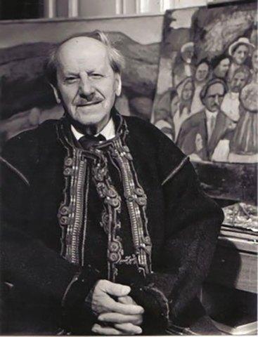 Григорій Смольський