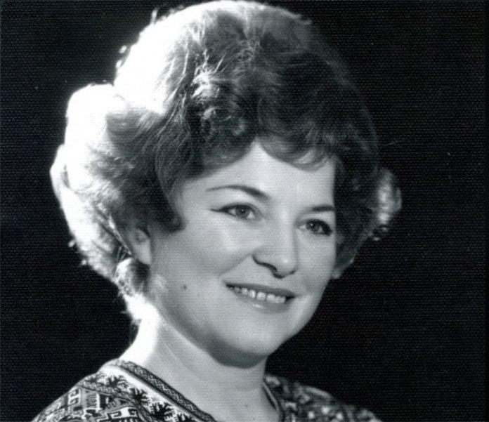 Марія Байко
