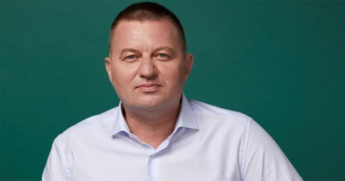 Олег Береза