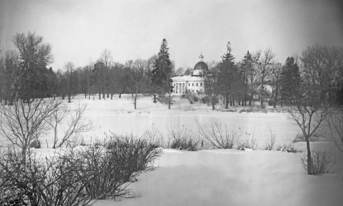 Садиба Штейнгелів. Городок, 1930-і роки
