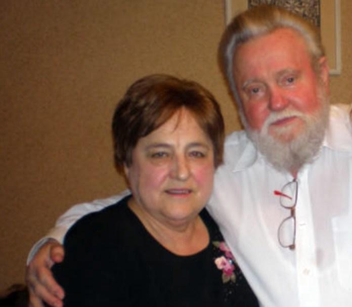 Марія та Іван Гелі