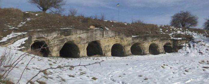На Львівщині руйнується фортеця часів Першої світової війни