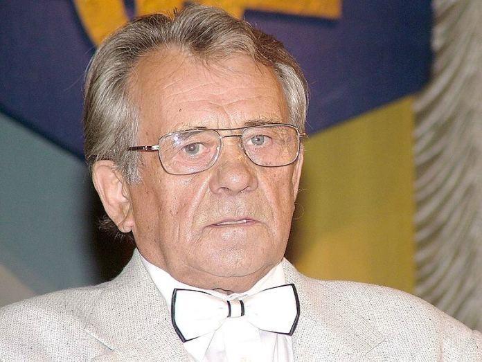 Ростислав Бабич, Тернопіль, 2008 рік