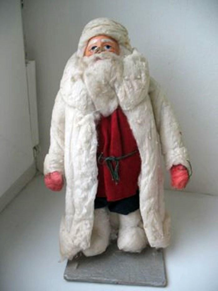Дід Мороз Рівненського міськхімкомбінату 1963 рік